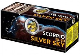 Silver Sky Scorpio 20-60