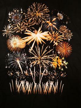 """Feuerwerk T-Shirt """"Firework Display"""