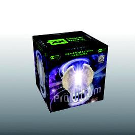 Blackboxx - Präludium