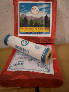 Funke - China Böller D 4er Päckchen (Schallerzeuger P1)