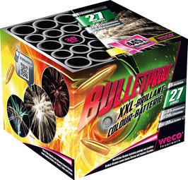 Weco - Bulletproof