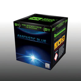 Blackboxx - Fantastic Blue