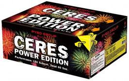 Pyrotrade - Ceres Power Edition