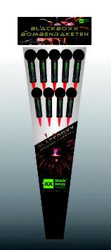 Blackboxx - Bombenraketen