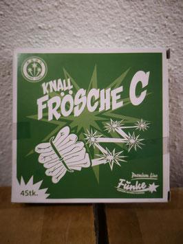 Funke - Knallfrösche Gr. C