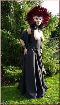 Kleid der O ~Basic~