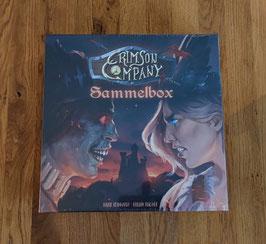 Crimson Company Sammelbox - STANDARD EDITION
