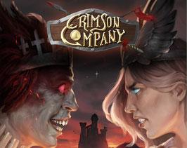 Crimson Company - Collector's Box (Print and Play)