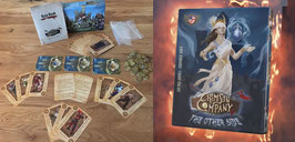 Bundle: First Edition + 2 Expansions
