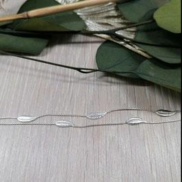 Armeketteli Silber 925