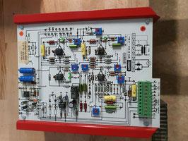 Regelgerät (Labord) FP2/3 mit Vorschubmotor