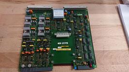 Reglerkarte vom Boschverstärker für alle FP (NC) Deckelfräsmaschine