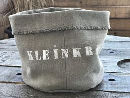 ELBbunker mit Print in weiss  * kleinkram *