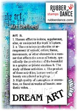 Art Defined