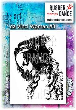 Da Vinci Woman 3