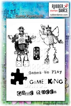 Game Paperdolls