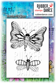 Butterfly Duo
