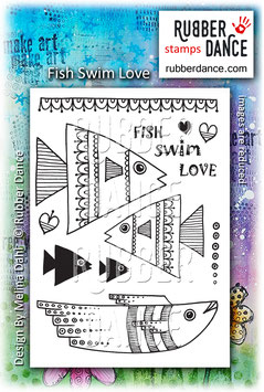 Fish Swim Love