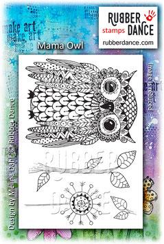 Mama Owl
