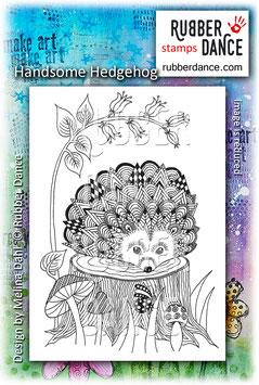 Handsome Hedgehog