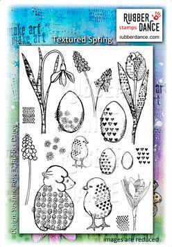 Textured Spring