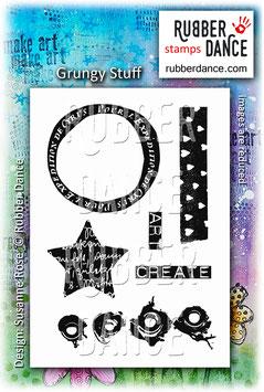 Grungy Stuff