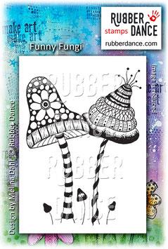 Funny Fungi