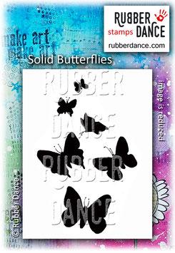 Solid Butterflies