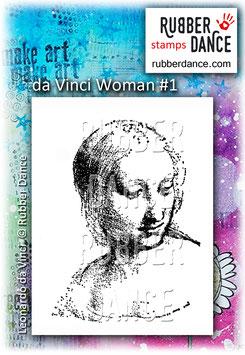 Da Vinci Woman 1