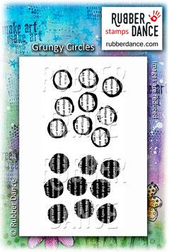 Grungy Circles