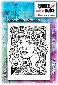 Bohemian Woman