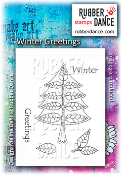 Winter Greetings