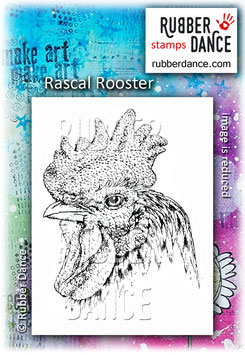 Rascal Rooster