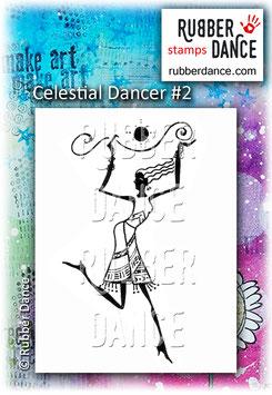 Celestial Dancer #2