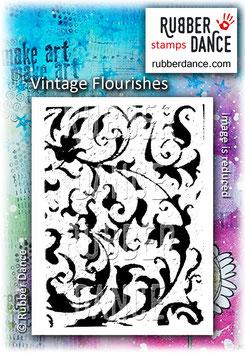 Vintage Flourishes