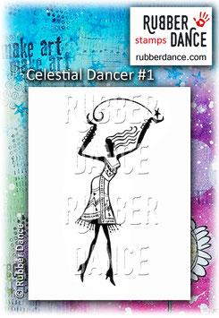 Celestial Dancer #1