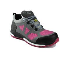 Zapato seguridad LEIA CE S3 HRO SRC ESD T/ 35-42