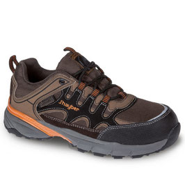 ZAPATO TREKKING EVEREST S/P IMPERMEABLE