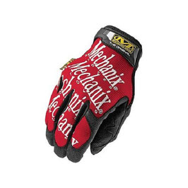 GUANTE MECHANIX MG-02 ORIGINAL RED