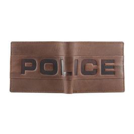 CARTERA PORTA DOCUMENTOS POLICE