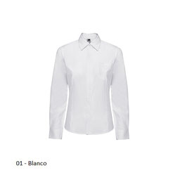 BLUSA CM5161 SOFIA COLOR BLANCO