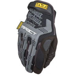 GUANTE MECHANIX MPT58 M-PACT BLACK