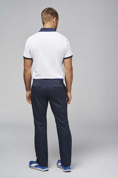 Pantalón Hombre Golf. Color Azul Oscuro. Tallas: 36 a 56