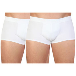 CALZONCILLOS  DATCH PACK 2UD COLOR BLANCO