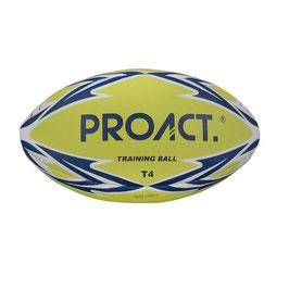 Balón de Rugby Challenger Talla 4