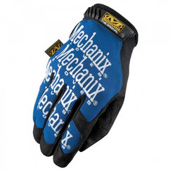 GUANTE MECHANIX MG-03 ORIGINAL BLUE