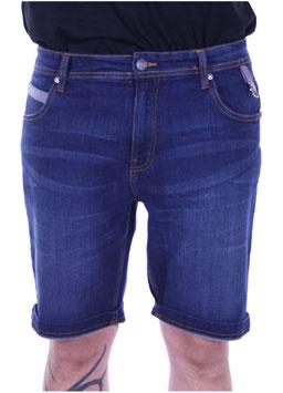 Bermuda Hombre Jeans