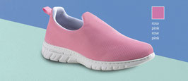 Calzado Candy.  Unisex tipo blucher color Rosa T/36-46