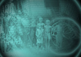 Villagers. Amphoe ban phai khon kaen province