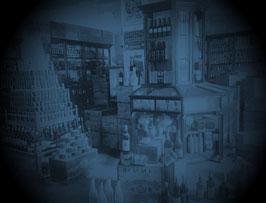 Farang shop dispensary